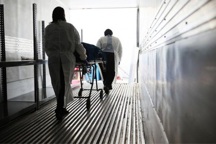 México lidera muertes por covid-19 registradas en las últimas 24 horas en américa: OPS