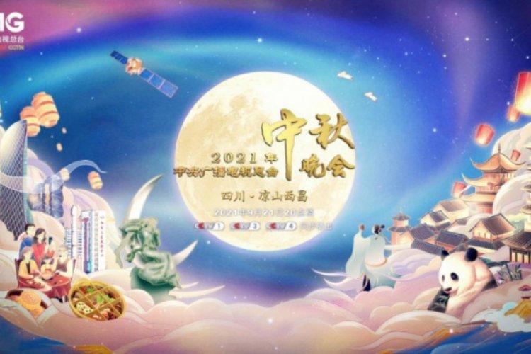 China celebra festival de medio otoño 2021