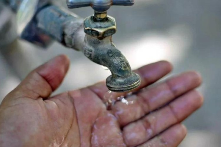 Niega Conagua cortes de agua en CDMX y EDOMEX