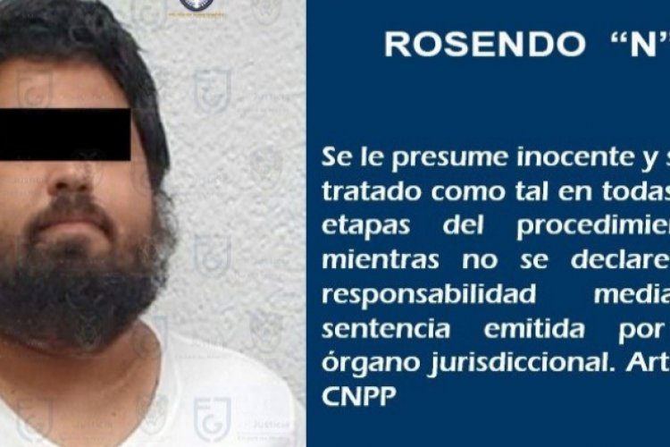 Liberan a abogado de dueña del Rébsamen