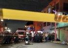 Accidente en moto deja dos muertos en Chimalhuacán