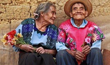 20 por ciento de abuelitos mexicanos no tienen servicios de salud
