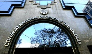FGR llama a comparecer a seis científicos del CONACYT