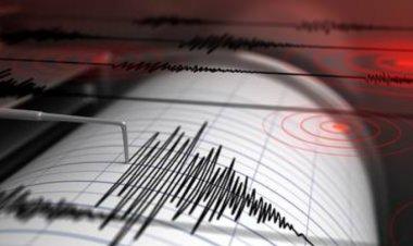 Terremoto de 6.1 grados sacude Tokio | VIDEOS