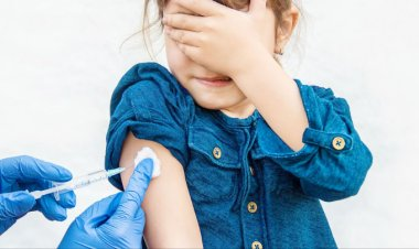Pfizer solicita aprobación de vacuna para niños
