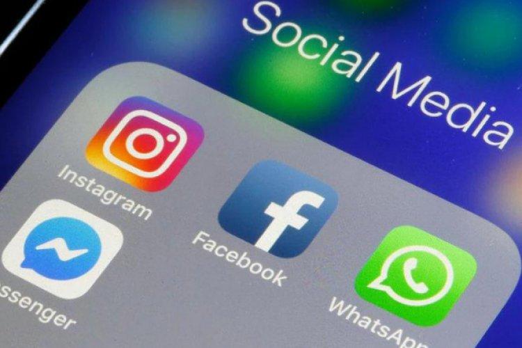 Facebook explica por qué cayeron sus apps
