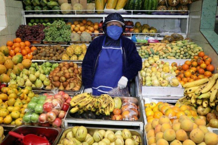 Entre gas LP y alimentos se esfuman quincenas de mexicanos