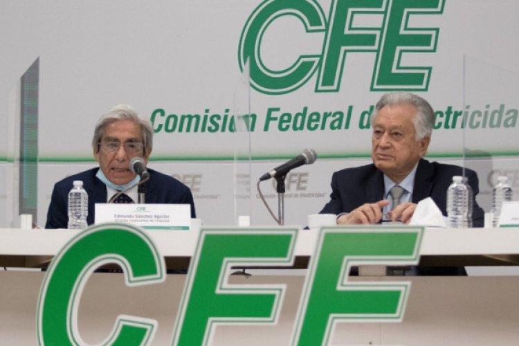 """Reforma energética consolidaría """"Imperium"""" de CFE"""