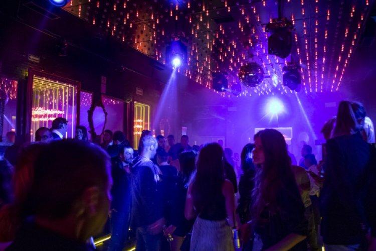 Solo el 50 porciento de los bares en Edomex sobrevivieron