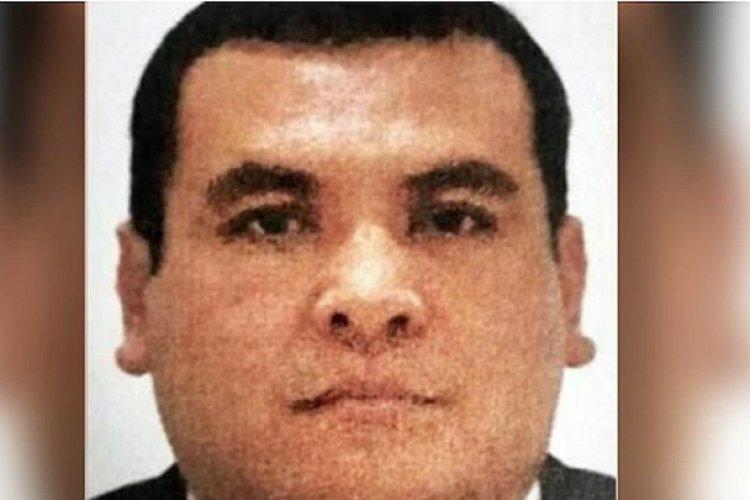 Reyes Arzate se declara culpable de Narcotráfico