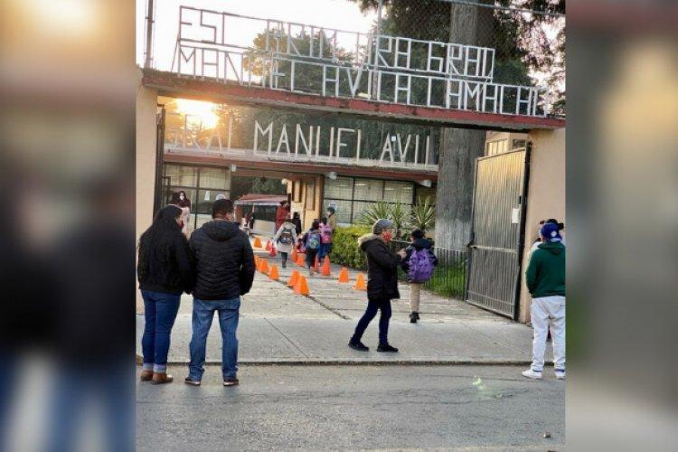 Ponen en cuarentena primaria en Toluca  por brote
