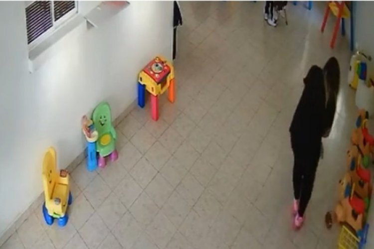 Graban maltrato infantil en guardería de Coahuila
