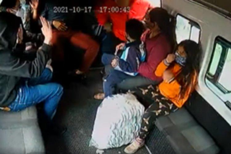 Golpean a mujer en la cara en atraco en Valle de Chalco