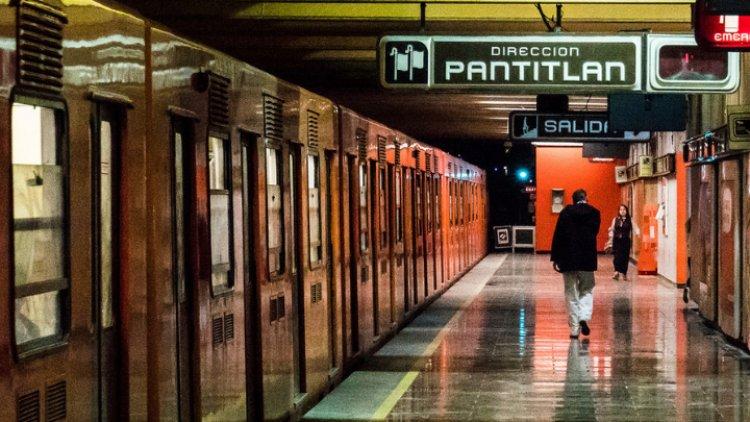 Cancela sindicato del metro paro para este jueves