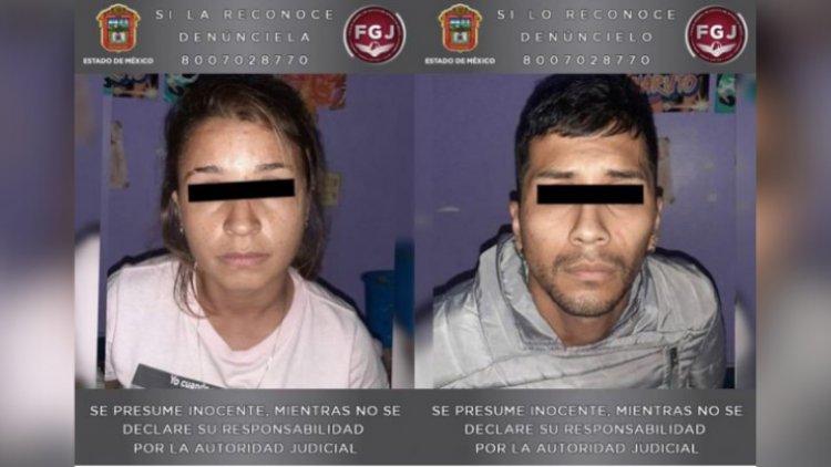 Caen dos implicados en asesinato de periodista