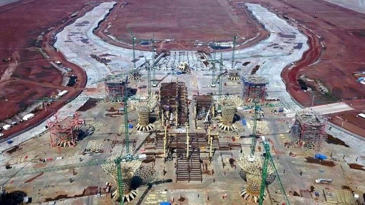 Pérdida de 332 millones advierte ASF por cancelar NAIM